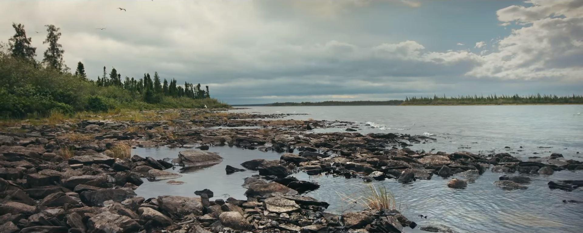 Canada fishing lodge canada fishing lodges canada for Canadian fishing lodges