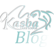the Kasba Blog