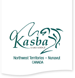 Kasba Lake Lodge - Nunavet, Northwest Territories